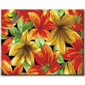 Цветочное пано (HB4050001)
