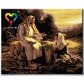 Иисус и самарянка (HB4050018)