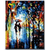 Прогулка под дождем (HB4050113)