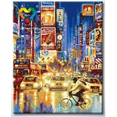 Огни Нью Йорка (HB4050310)