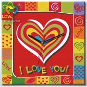Люблю тебя! (SH4040002)