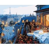 Ужин в Париже (MG1107)