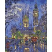 Вечерний Лондон (VS041)