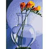 Фрезия в вазе (PC3040005)