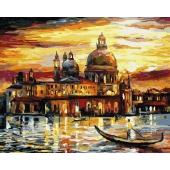 Золотое небо Венеции (PC4050078)