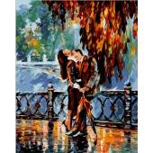Страстный поцелуй (PC4050099)