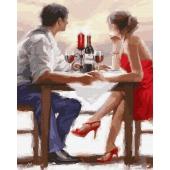 Романтический ужин (PC4050103)