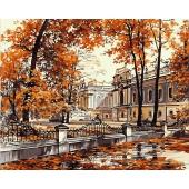 Осенний город (PC4050105)