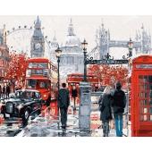 На улицах Лондона (PC4050111)