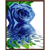 Голубая роза (PP4050040)