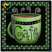 Кофе-грин (HB2020048)