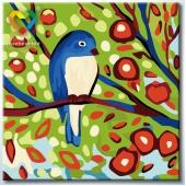 Спелые вишни (HB2020086)